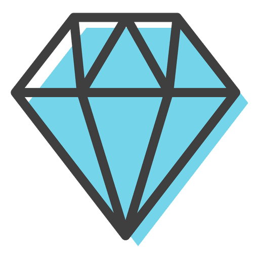 gems vector square