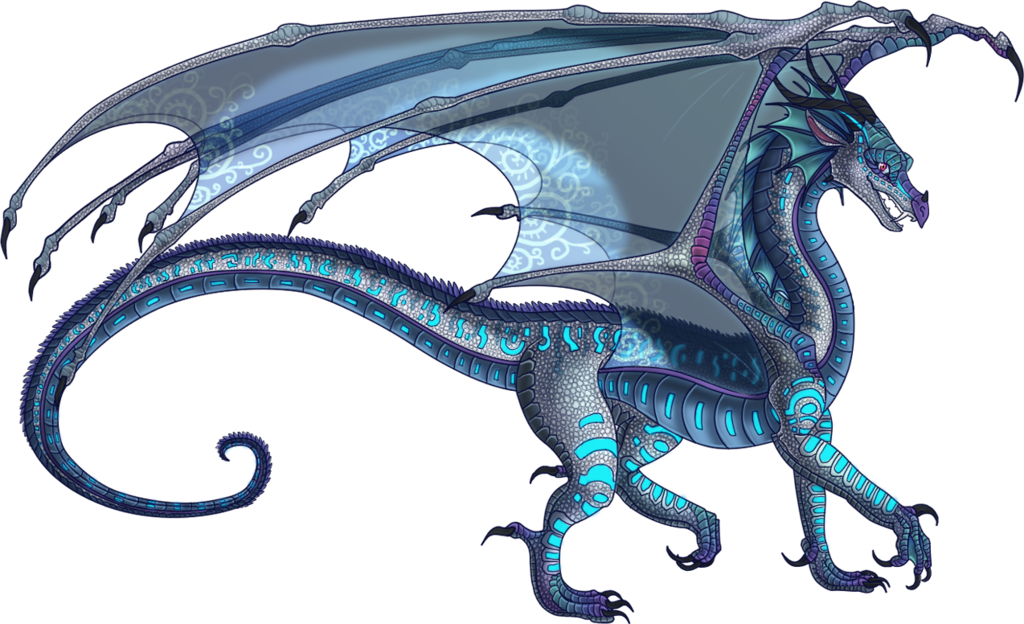 Drawing creatures dragon. P shimmermist by neffertity