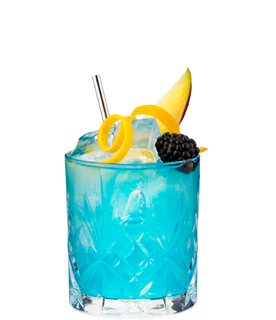 Blue drink png. Monday de kuyper how