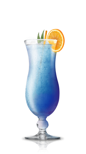 Blue drink png. Hawaiian cocktail flow