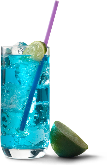 Blue drink png. Bombsicle recipe pinterest uv