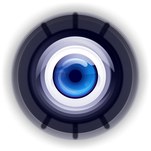 Blue eye png. Icons vector free and