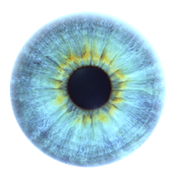 Blue eye png. Eyes lens for photo