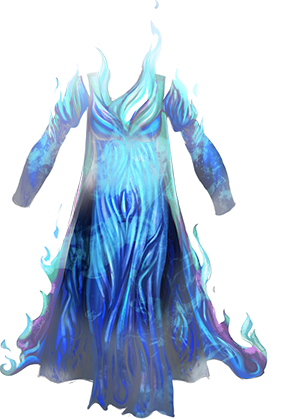 Blue fire effect png. Image chest fashioned f