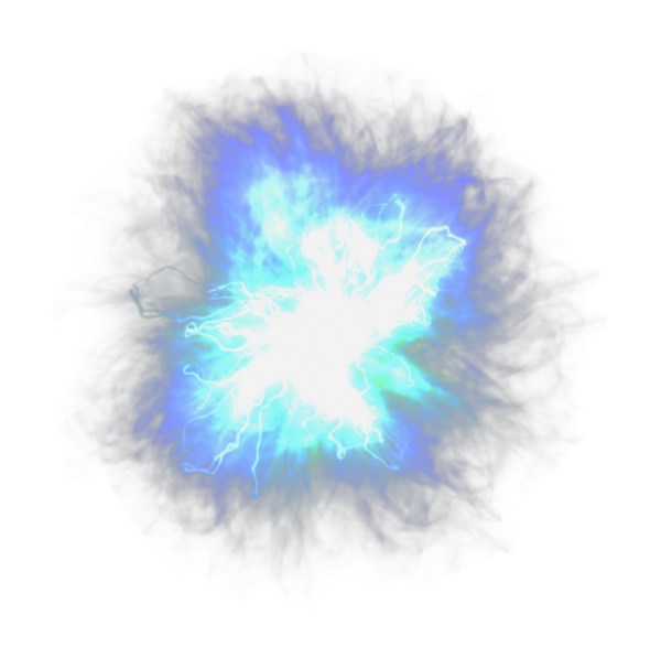 Blue fire effect png. Image magic the elemental