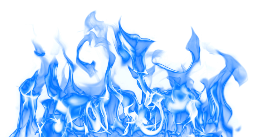 Blue fire png. Flame free images toppng