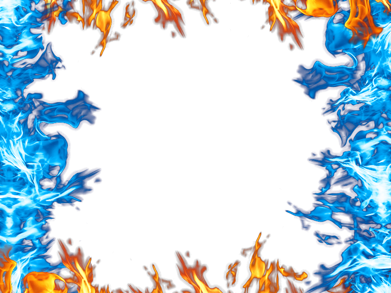 Blue fire png transparent. Fireball background and smoke