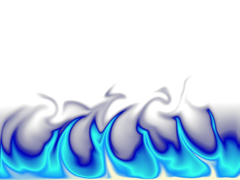 Blue fire transparent png. Pictures free icons and