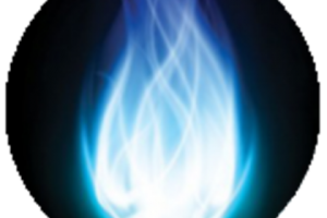 Blue fireball png. Image related wallpapers