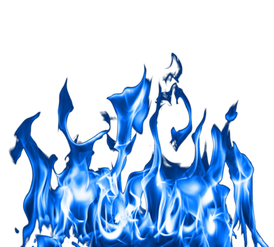 Blue flames png. Hd free icons and