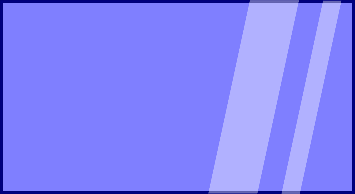 Glass pane png. Image blue object shows