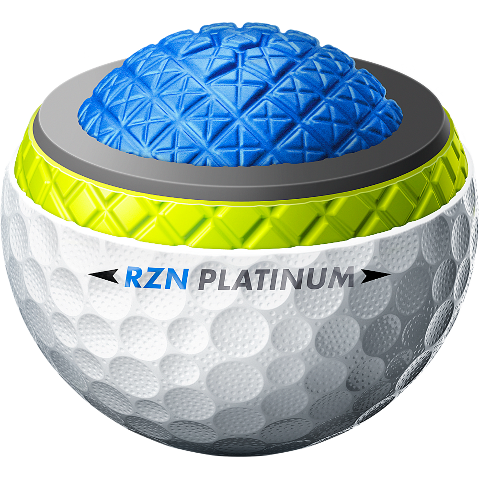 Blue golf ball png. Innovation shapes the new