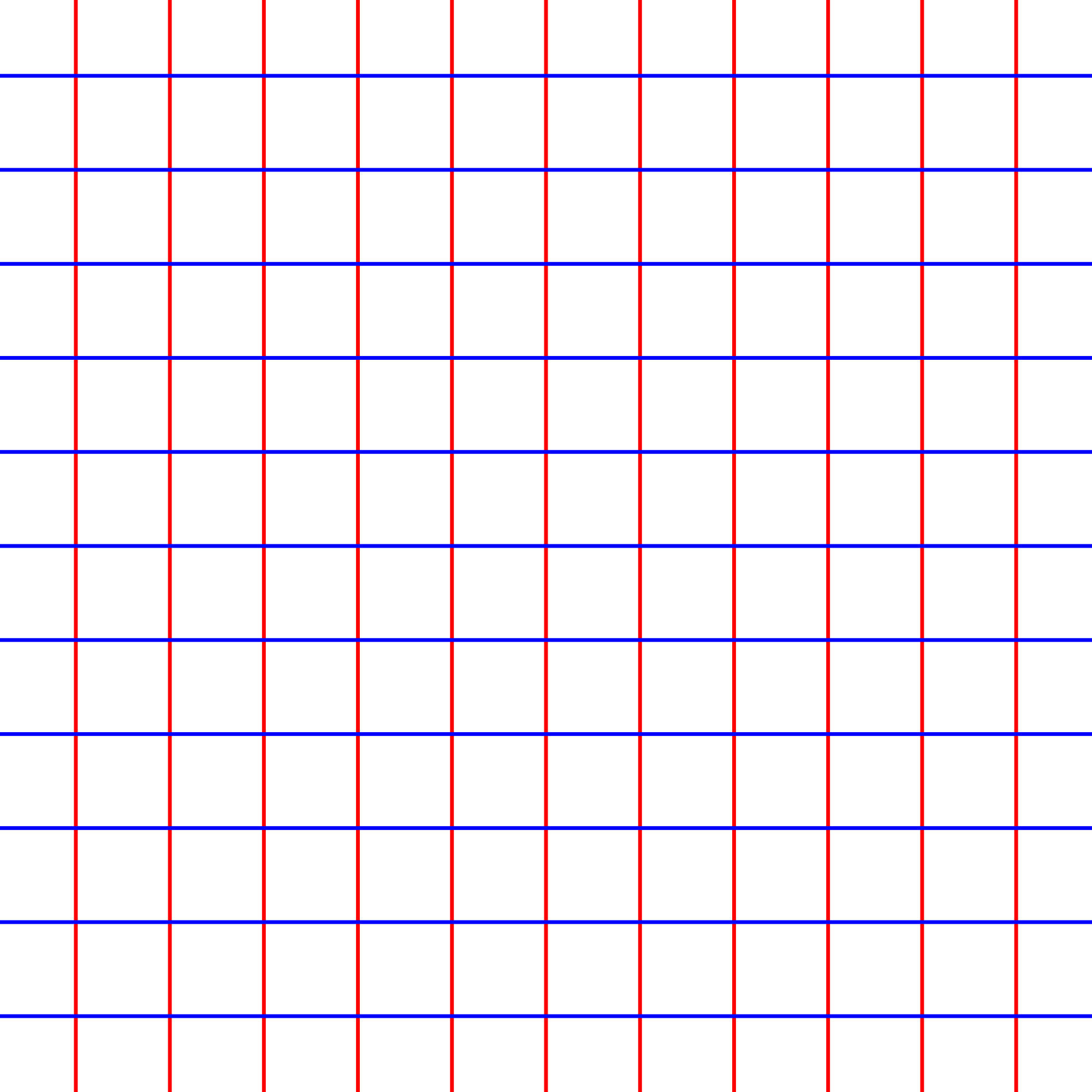 Blue grid png. File conformal before m