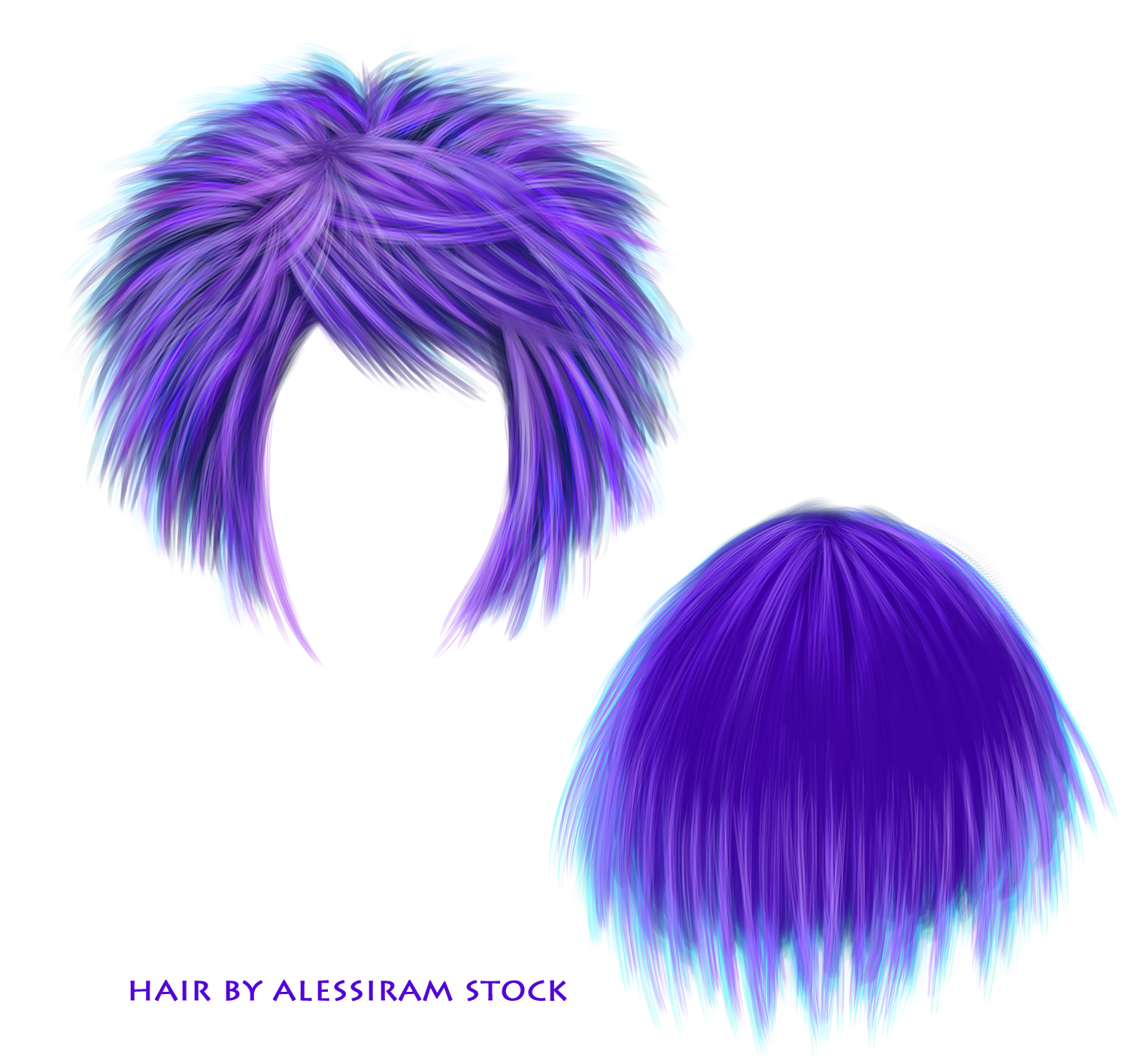 Mohawk vector spiky hair. Resources stock png by