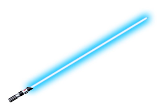 Blue laser png. File lightsaber wikimedia commons