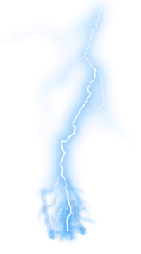 Lightning bolt png real. Transparent pictures free icons