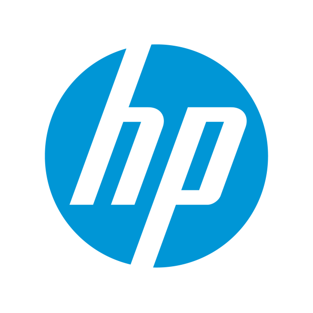 File hp logo x. .png png banner library download