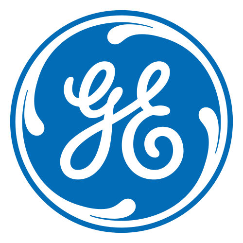 Blue logo png. Image px general electric