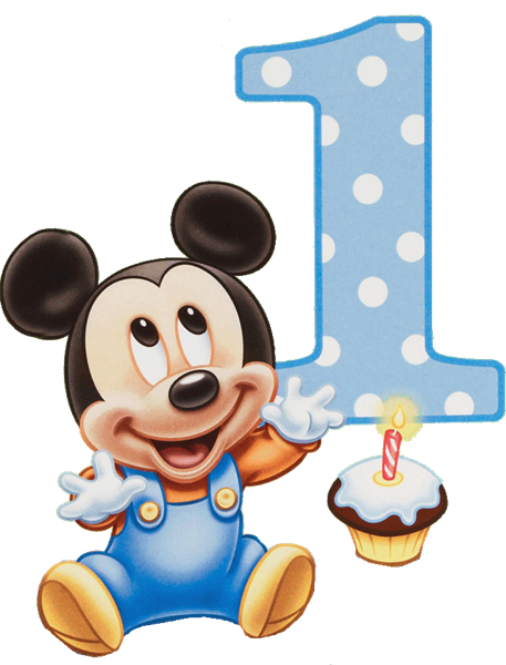 Mickey mouse bebe png. Dad d b