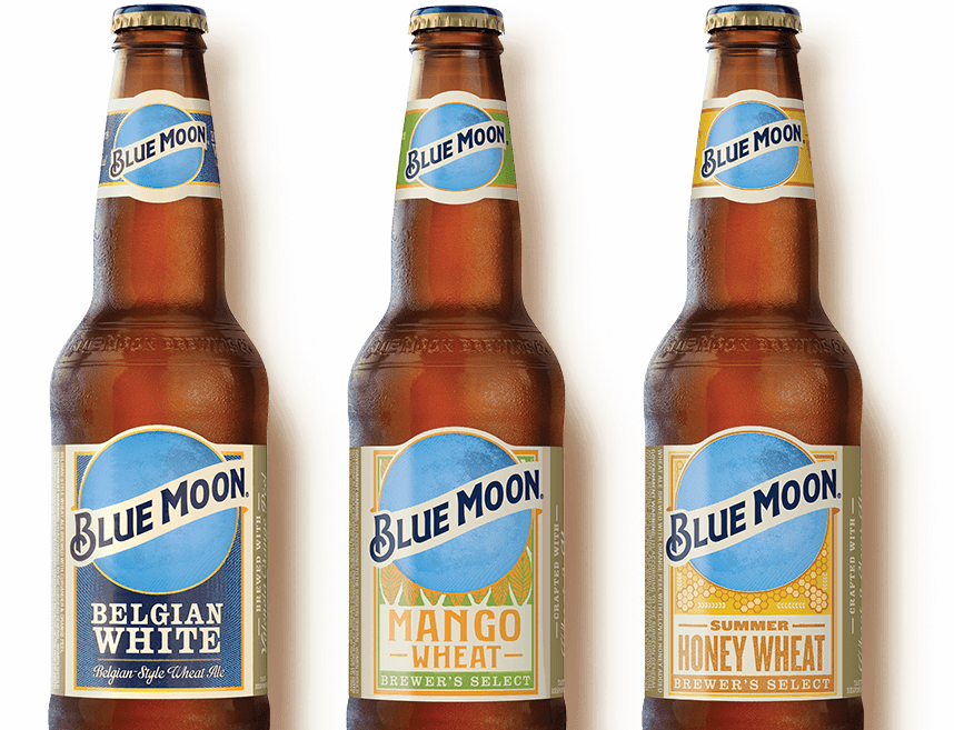 Blue moon beer png. Home view all beers