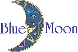 Vector eps free download. Blue moon logo png graphic black and white library