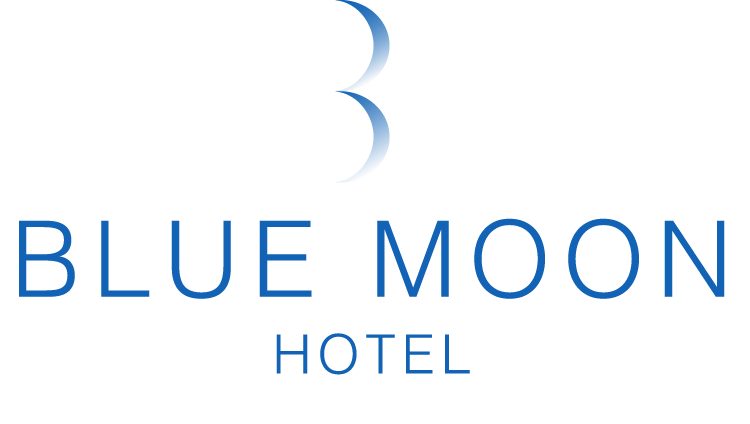 Employer profile hotel autograph. Blue moon logo png vector transparent library