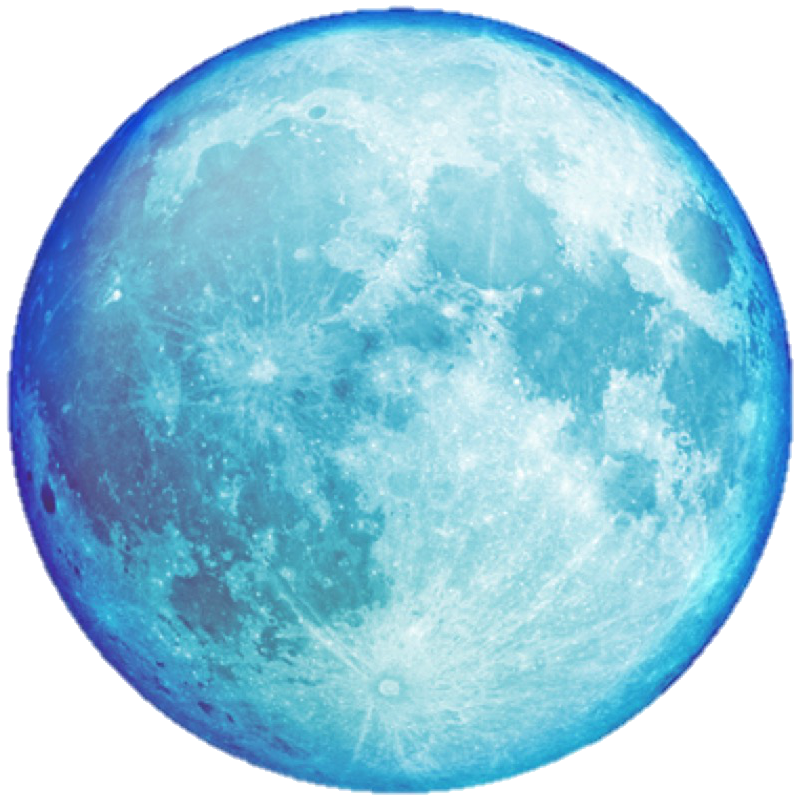 Simone m matthews universal. Blue moon png png black and white download