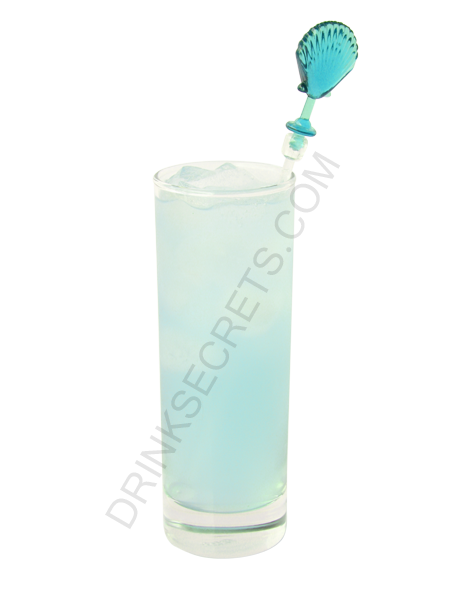 Blue motorcycle drink png. Recipe all the drinks