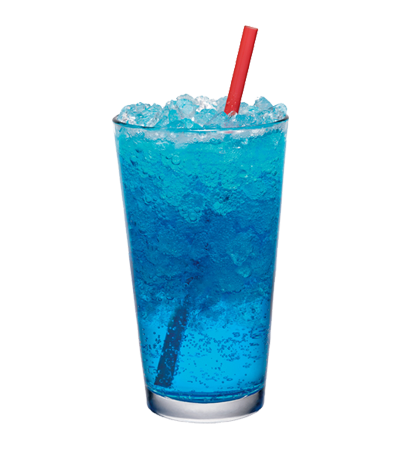 drink with straw png