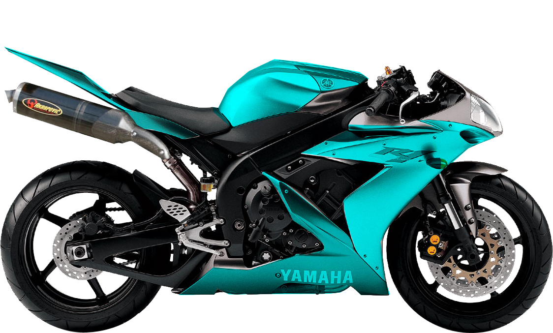 Blue motorcycle png. Images free pictures download