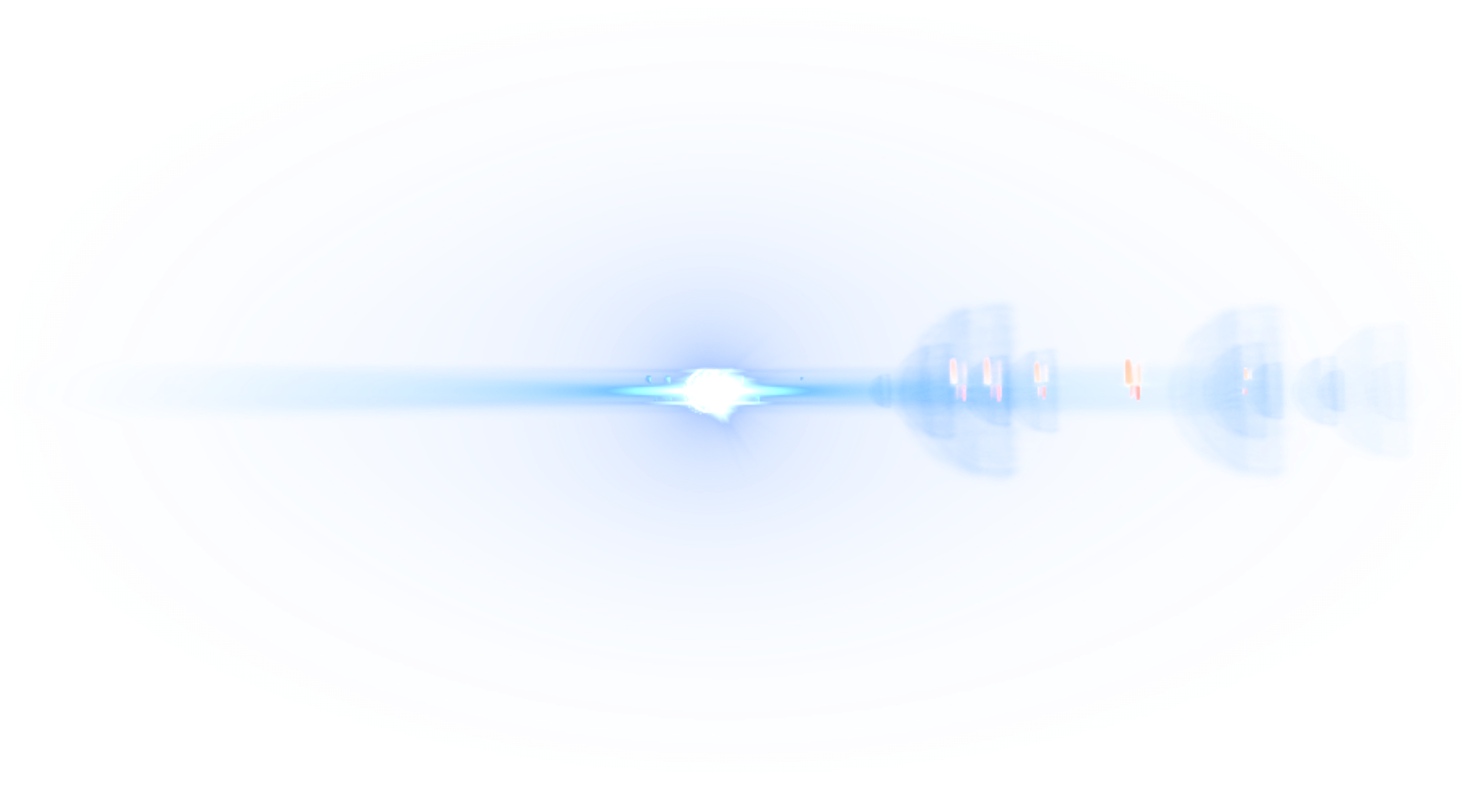 Blue optical flare png. Lespngenfolies flares