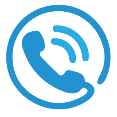 Blue phone png. Icons transparent images stickpng