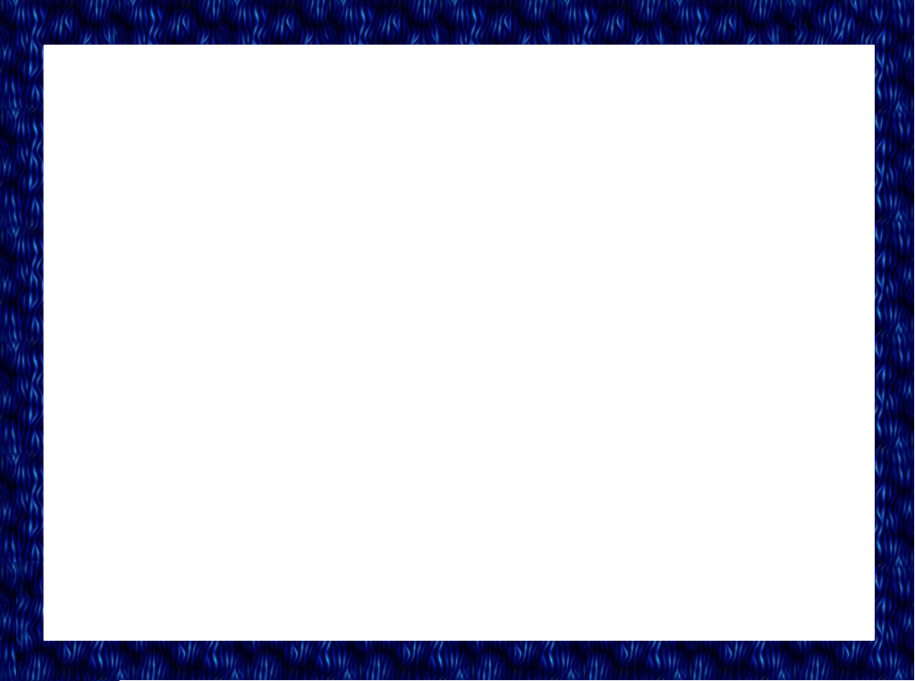 blue photo frame png