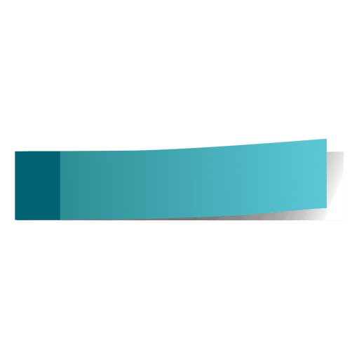 Blue post it png. Page marker transparent svg