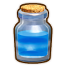 Blue potion png. Image hyrule warriors potions