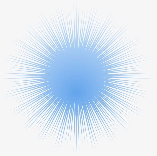 Blue Ray. Png clipart light rays