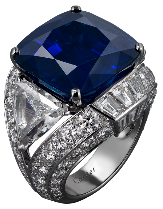 Blue ring png. Diamond clipart best web
