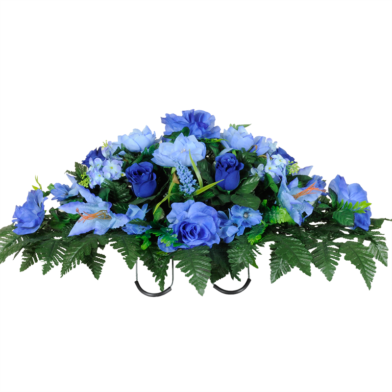 Blue roses png. Softly and tenderly rose