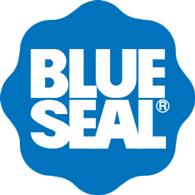 Blue seal png. From kent nutritrion group