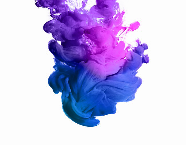 Rainbow smoke png. Image free download picture