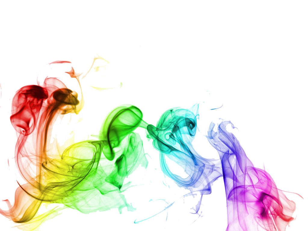 Color smoke png. Colored transparent images all
