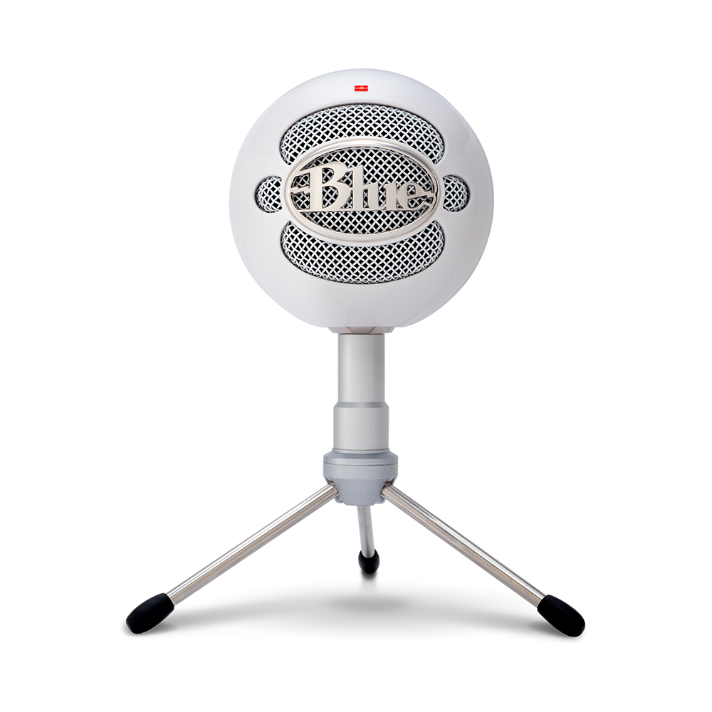 Blue snowball ice png. Microphones plus play usb
