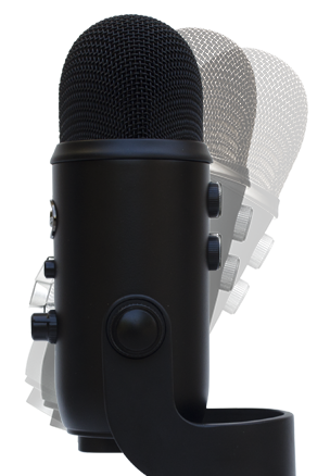 Blue snowball microphone png. Microphones blackout yeti usb