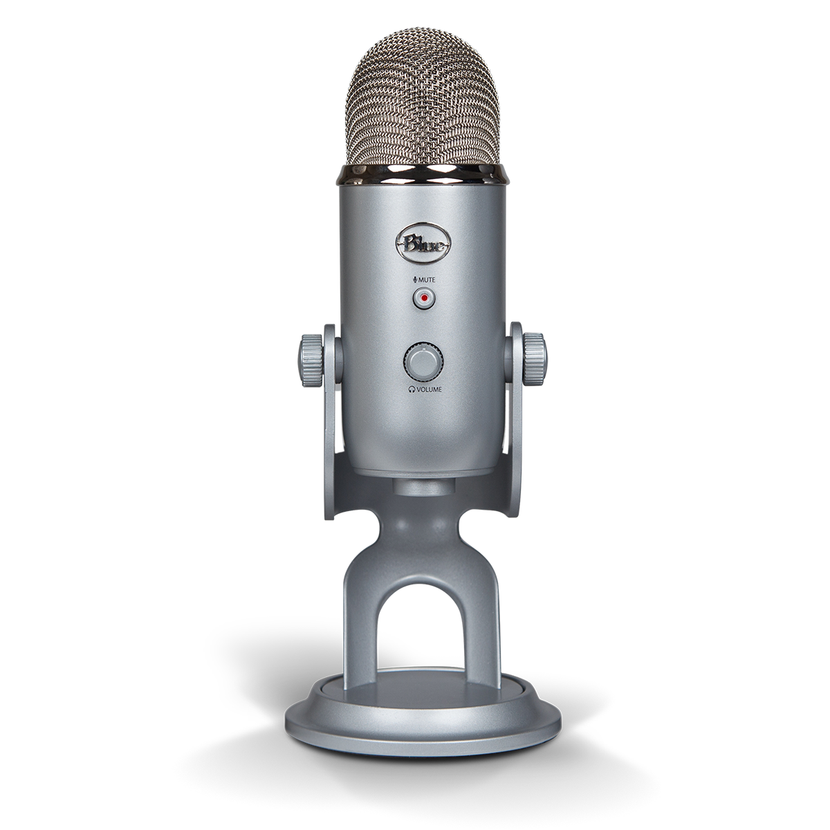 Yeti mic png. Blue microphones usb for