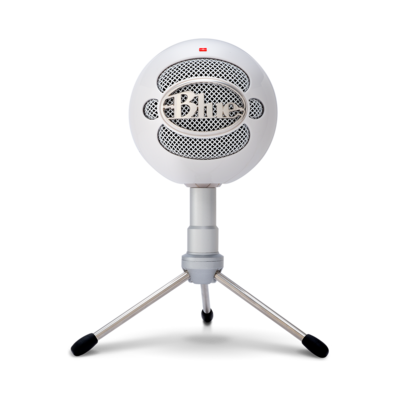 Snowball microphone png. Blue microphones ice plus