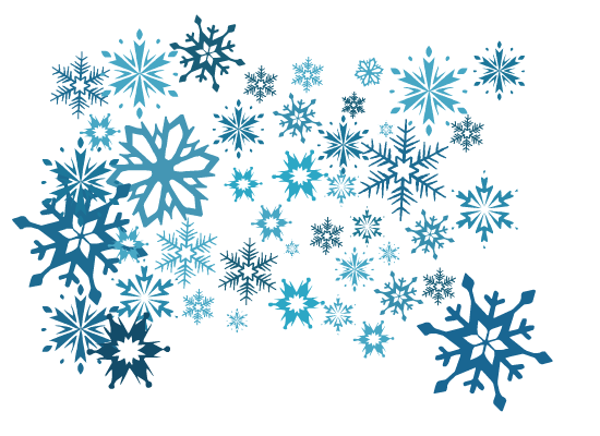 Snowflakes png watercolor. Image club penguin wiki