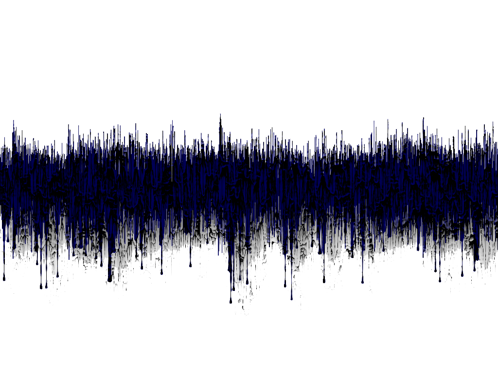 Blue soundwave png. Sound wave transparent image