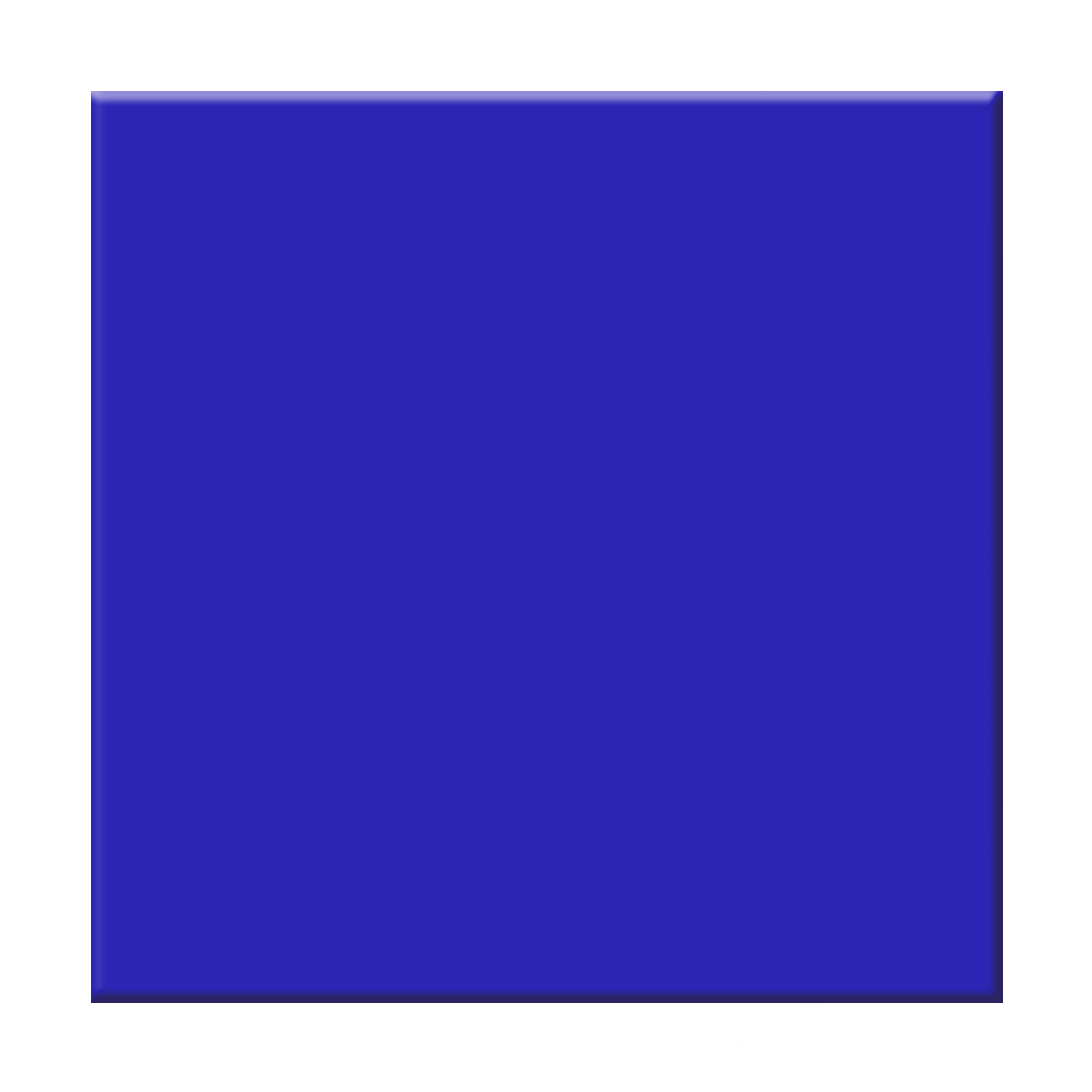 Blue square png. Image free icons and