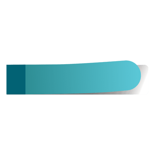 Blue sticky note png. Transparent svg vector page