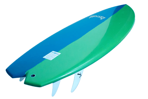png surfboard